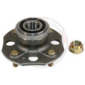 Wheel Bearing Kit Article № 200343 £ 140,00