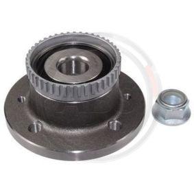 Wheel Bearing Kit Article № 200363 £ 140,00
