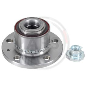 Wheel Bearing Kit Ø: 72, 72,0mm with OEM Number 6R0407621E