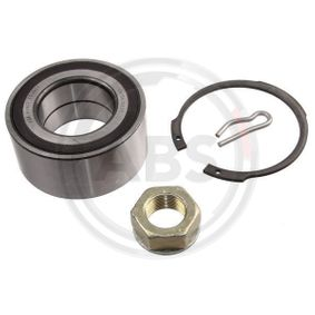 Wheel Bearing Kit with OEM Number 33 508 0