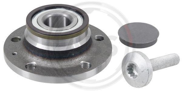 A.B.S.  200908 Radlagersatz Innendurchmesser: 32, 32,0mm