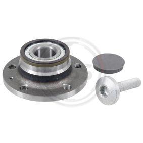Wheel Bearing Kit 200908 OCTAVIA (1Z3) 1.6 TDI MY 2013