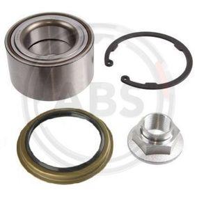 Wheel Bearing Kit 200951 SORENTO 1 (JC) 2.5 CRDi MY 2013