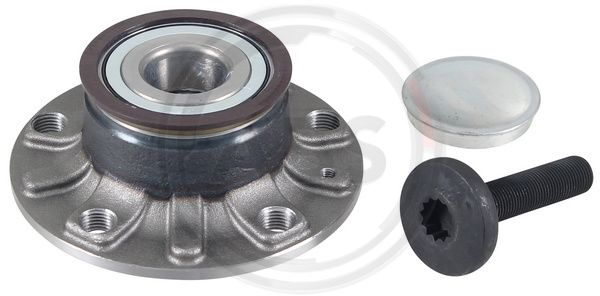 A.B.S.  200988 Radlagersatz Innendurchmesser: 30mm
