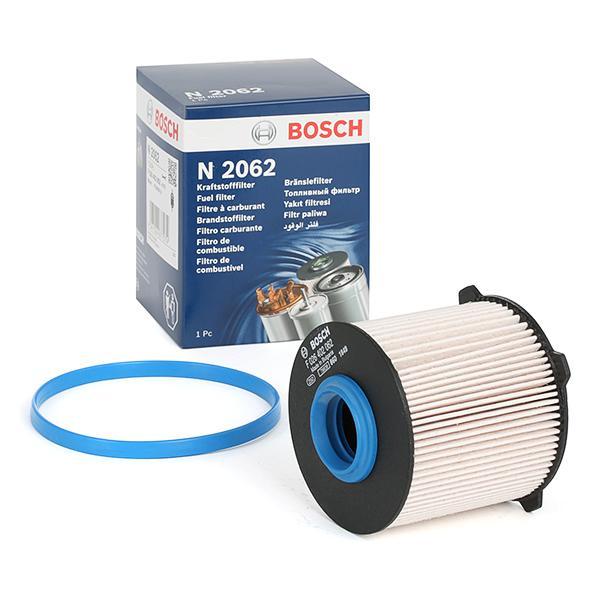 Leitungsfilter F 026 402 062 BOSCH N2062 in Original Qualität