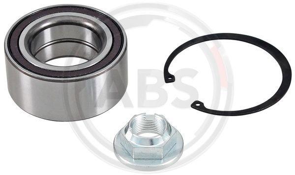 A.B.S.  200989 Wheel Bearing Kit