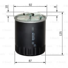 Article № N2065 BOSCH prices