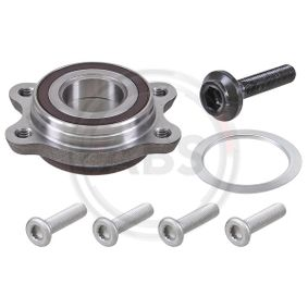 Wheel Bearing Kit with OEM Number 3D0 498 607A