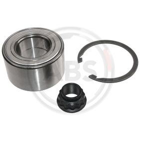 Wheel Bearing Kit 201101 RAV 4 II (CLA2_, XA2_, ZCA2_, ACA2_) 1.8 (ZCA25_, ZCA26_) MY 2003