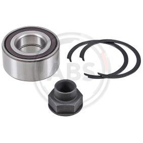 Wheel Bearing Kit 201123 Corsa Mk3 (D) (S07) 1.4 MY 2013