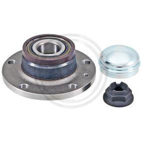 Wheel Hub 201126 Corsa Mk3 (D) (S07) 1.4 MY 2013