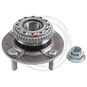 Wheel Bearing Kit Article № 201314 £ 140,00