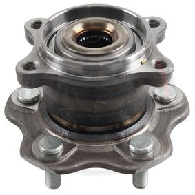 Wheel Hub 201344 JUKE (F15) 1.6 DIG-T 4x4 MY 2021