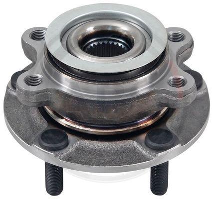 A.B.S.  201346 Wheel Bearing Kit