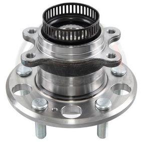 2006 KIA Ceed ED 1.4 Wheel Bearing Kit 201583