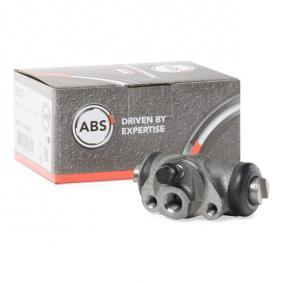 A.B.S.  2040 Radbremszylinder Ø: 19,05mm