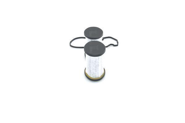 Separatore olio, Ventilazione monoblocco BOSCH Z4008 4047024373693