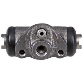 Radbremszylinder Ø: 19,1mm mit OEM-Nummer 7 696 710