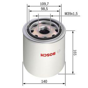 Lufttrocknerpatrone, Druckluftanlage mit OEM-Nummer 82.521.020.013