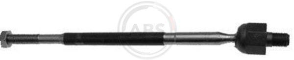 A.B.S.  240010 Articulatie axiala, cap de bara Lungime: 318mm