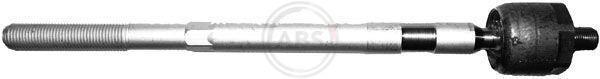 A.B.S.  240401 Articulatie axiala, cap de bara Lungime: 262mm