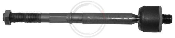 A.B.S.  240409 Articulatie axiala, cap de bara Lungime: 216mm