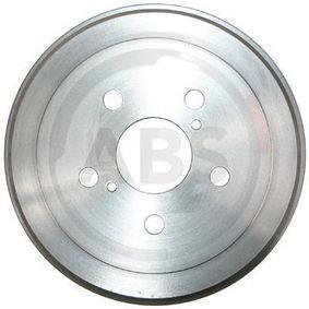 Bremstrommel Art. Nr. 2501-S 120,00€