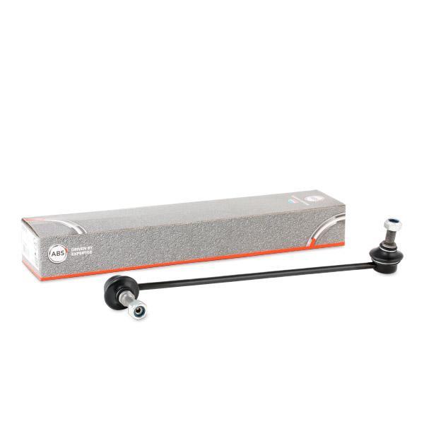 Brat / bieleta suspensie, stabilizator A.B.S. 260016 cunoștințe de specialitate