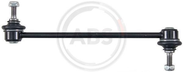 A.B.S.  260148 Brat / bieleta suspensie, stabilizator