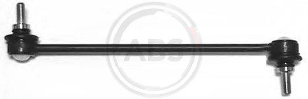 Brat / bieleta suspensie, stabilizator A.B.S. 260164 8717109341072