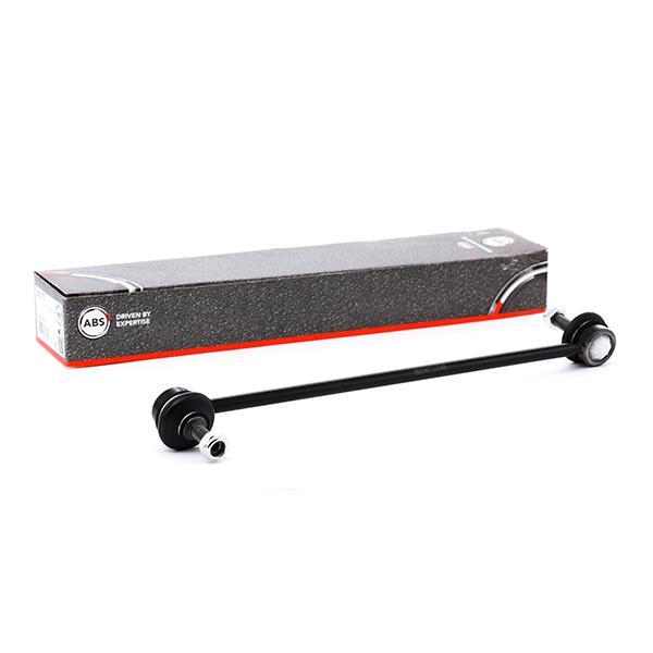 Brat / bieleta suspensie, stabilizator 260242 A.B.S. 260242 de calitate originală