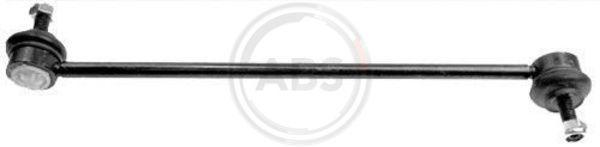 Brat / bieleta suspensie, stabilizator A.B.S. 260242 8717109341850