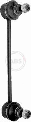A.B.S.  260283 Brat / bieleta suspensie, stabilizator