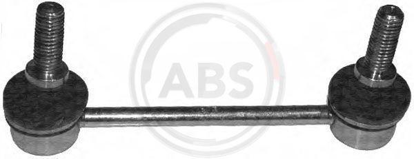 A.B.S.  260285 Brat / bieleta suspensie, stabilizator