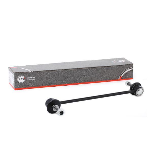 Brat / bieleta suspensie, stabilizator 260378 A.B.S. 260378 de calitate originală