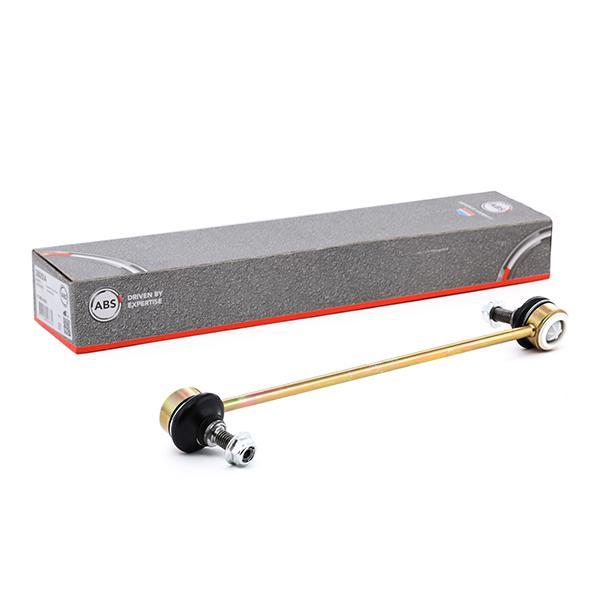 Brat / bieleta suspensie, stabilizator 260504 A.B.S. 260504 de calitate originală