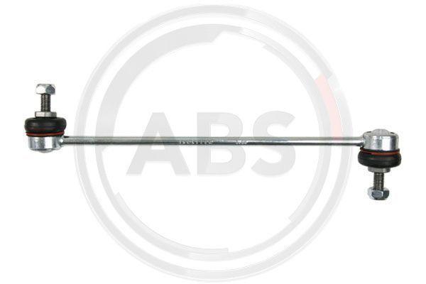 Brat / bieleta suspensie, stabilizator A.B.S. 260504 8717109548334