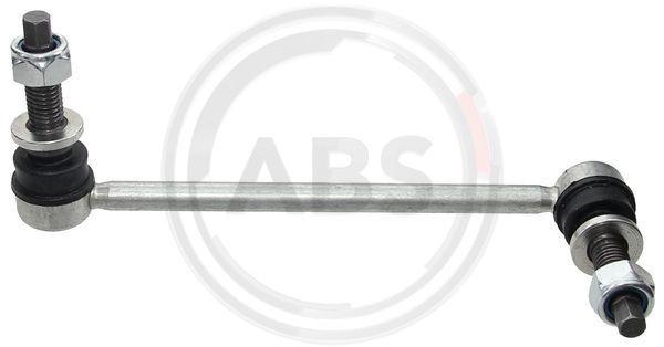 A.B.S.  260638 Brat / bieleta suspensie, stabilizator