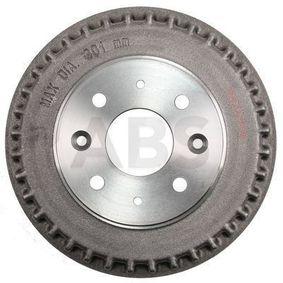 Bremstrommel Art. Nr. 2643-S 120,00€