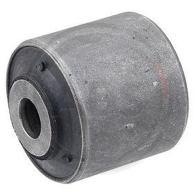 Lagerung, Lenker Ø: 47,2mm, Innendurchmesser: 12,0mm mit OEM-Nummer 60628307 -