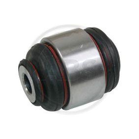 Lagerung, Lenker Ø: 45,2mm, Innendurchmesser: 12,1mm mit OEM-Nummer 33321138722
