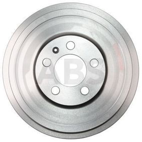 Bremstrommel Art. Nr. 2721-S 120,00€