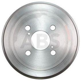 Bremstrommel Art. Nr. 2820-S 120,00€