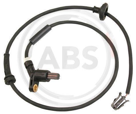 A.B.S.  30025 Sensor, Raddrehzahl Länge: 843mm
