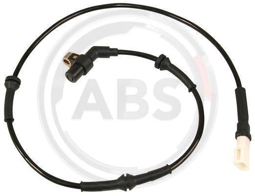 A.B.S.  30055 Sensor, Raddrehzahl Länge: 875mm