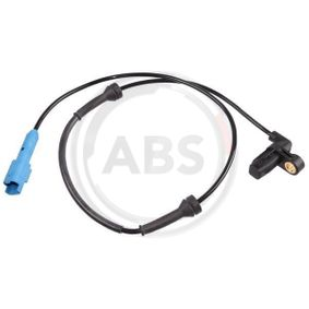 Sensor, Raddrehzahl Länge: 815mm mit OEM-Nummer 4545.99