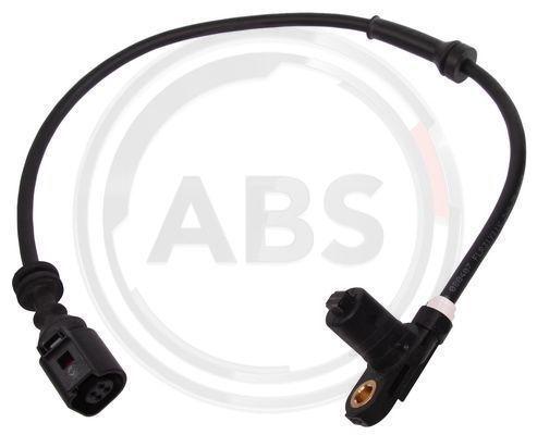 A.B.S.  30155 Sensor, Raddrehzahl Länge: 474mm