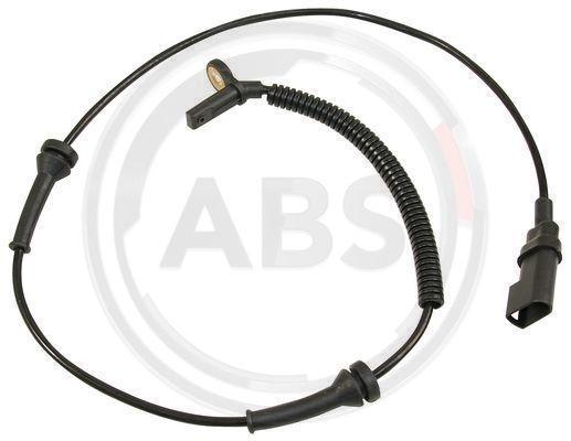 A.B.S.  30162 Sensor, Raddrehzahl Länge: 775mm