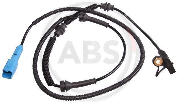 A.B.S.  30181 Sensor, Raddrehzahl Länge: 1270mm