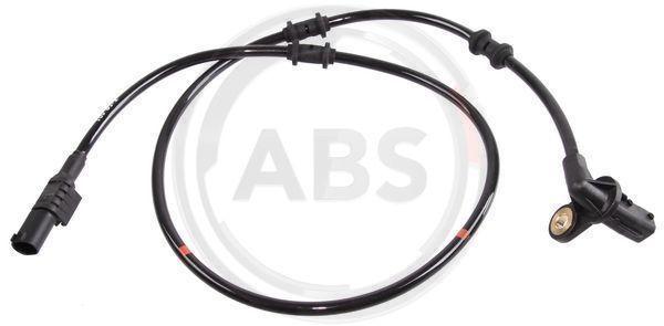 A.B.S.  30220 Sensor, Raddrehzahl Länge: 832mm